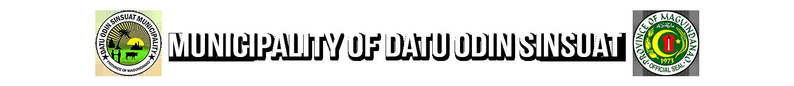 Municipality of Datu Odin Sinsuat
